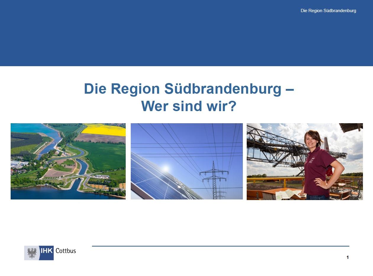 Südbrandenburg